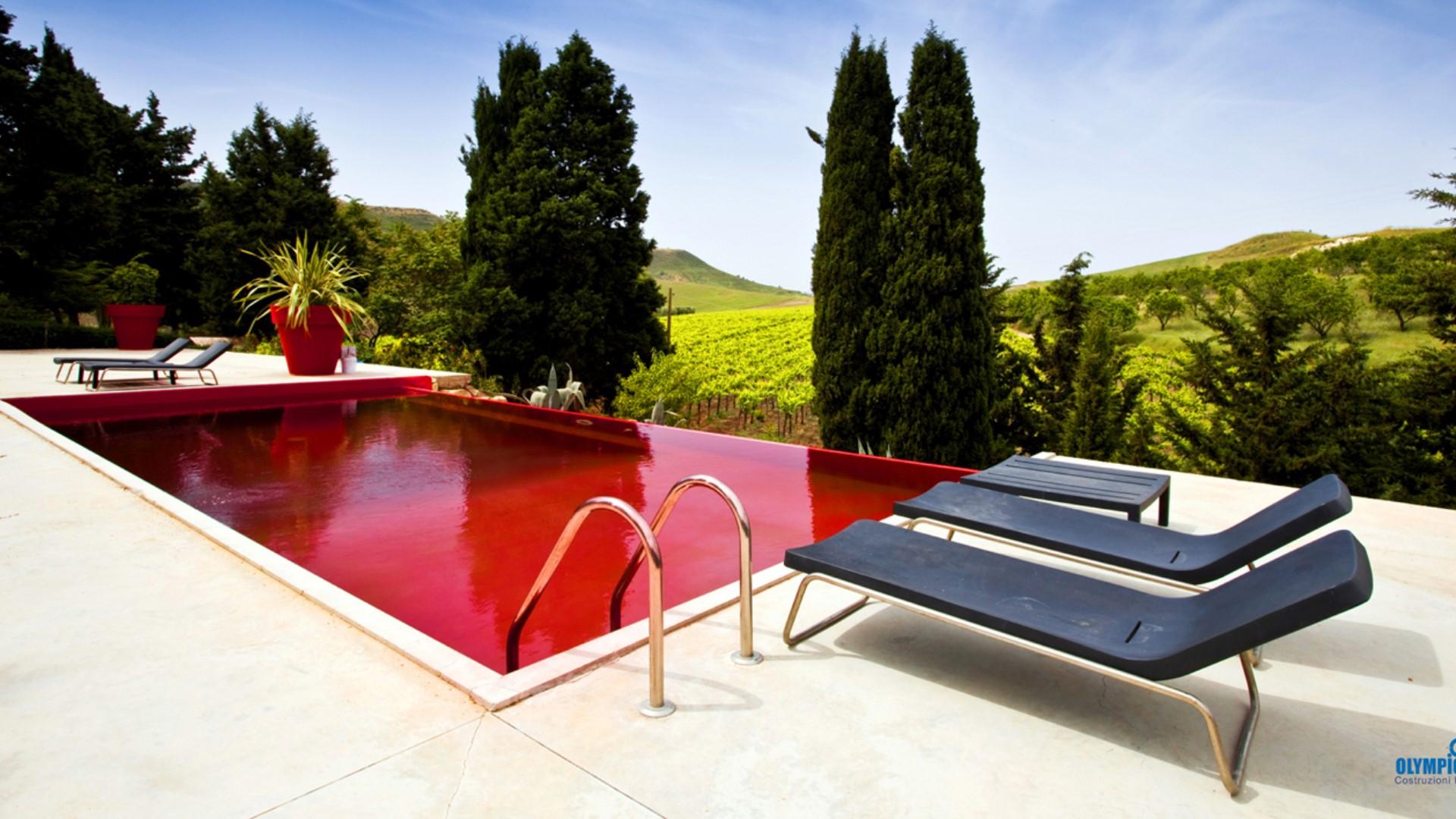 Vendita Piscine A Catania piscine prefabbricate catania - costruzione e vendita piscine